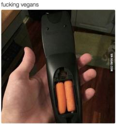 must-see-imagery-vegans-carrots-batteries
