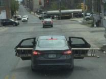 best-damn-photos-car-in-ladder