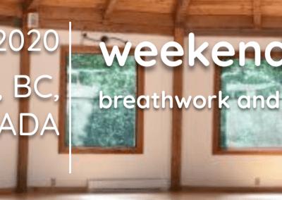 Protected: weekend retreat | BC | May 2020