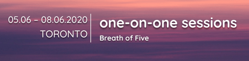 Protected: Toronto Breath of Five sessions
