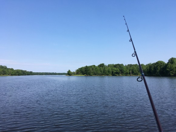 Northwoods-fishing