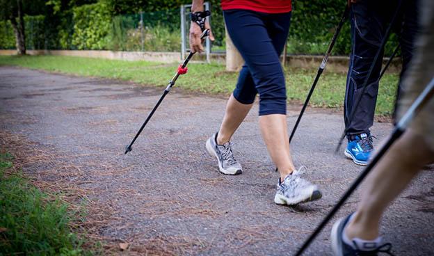 Seasonal Wellness: More Than Exercise