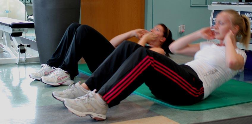 Vermont Fitness Trainer