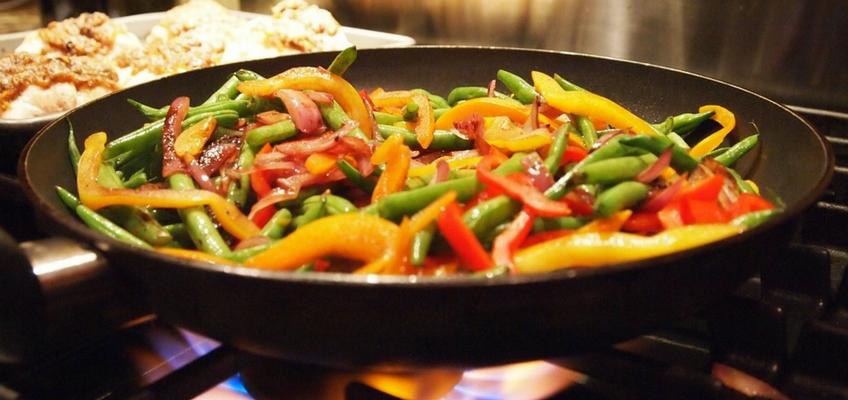 Healthy Meal – Steak Stir Fry