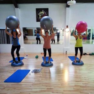 Ball-and-balance-classes