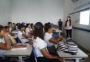 Escolas Municipais recebem a 1ª Conferência da Família