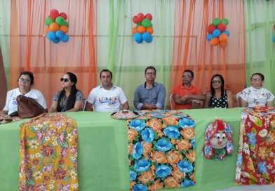 Projeto Criança Alfabetizada é iniciado em Chã de Alegria