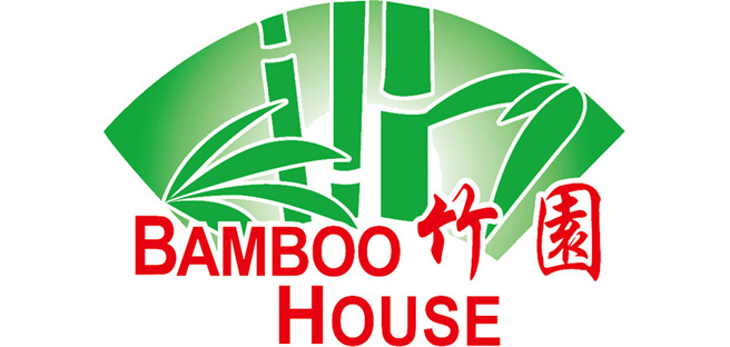 竹园logo
