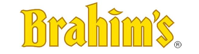 Brahim Logo