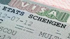 إعداد ملف تأشيرة شنعن