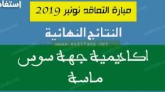 النتائج النهائية للناجحين في الشفوي لمباراة التعليم بالتعاقد دورة نونبر 2019 لجهة سوس ماسة