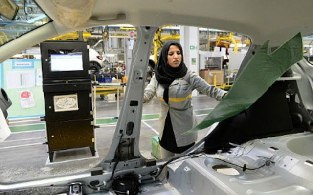 مصنع يعلن عن حملة توظيف 535 عمال وتقنيين في الكابلاج