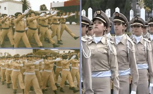 مبارة المصالح الإجتماعية للقوات المسلحة الملكية