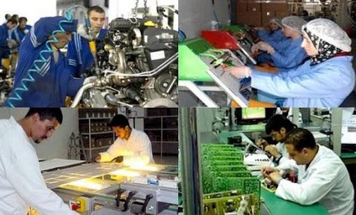 مطلوب 196 تقني في عدّة تخصصات برواتب تصل إلى 4500 درهم شهرياً