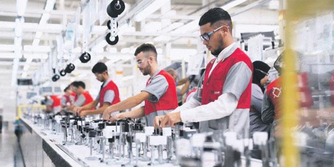 مطلوب 600 منصب شغل بمصنع لير Lear Corporation بدون أي شهادة أو دبلوم