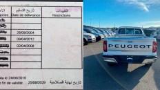 مطلوب سائقين حاصلين على أي رخصة سياقة بـصالير 3500 درهم شهريا