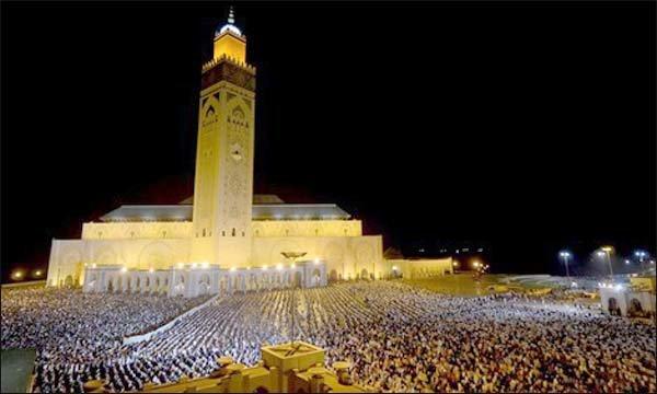 وأخيرا ظهور مبشرات على السماح بإقامة صلاة التراويح في رمضان بالمغرب