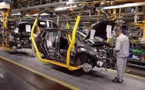 مطلوب تشغيل 200 عامل وعاملة انتاج بمجال صناعة السيارات بمدينة تاونات