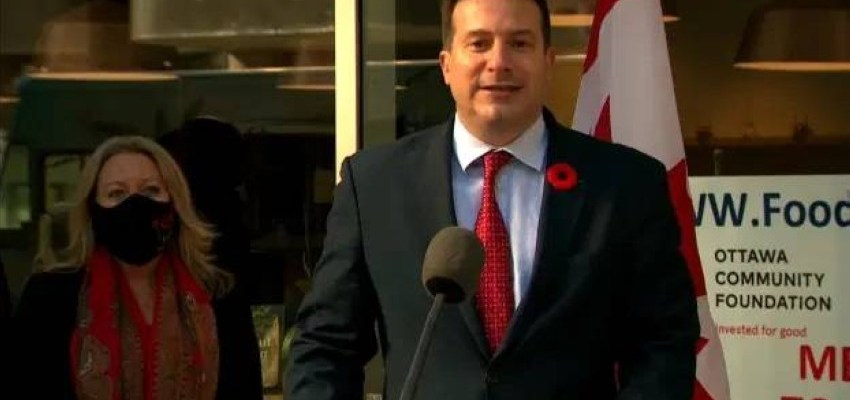 بسبب كورونا.. كندا تعتزم استقبال 1.2 مليون مهاجر خلال الأعوام الثلاثة المقبلة