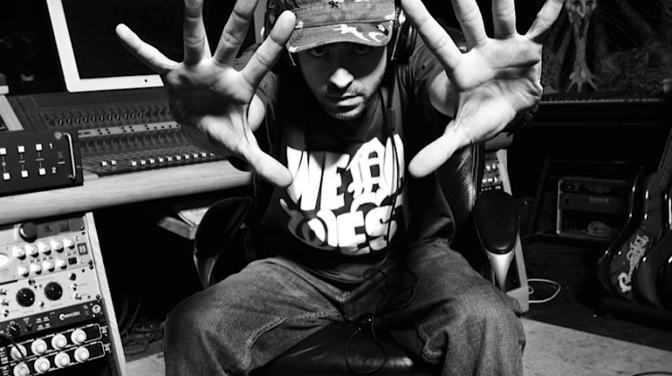 Fredwreck On Scoring Classics For Snoop & Nate Dogg, Kurupt, MC Ren & More (The HipHopDX Interview)