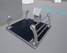 Lift platform in UE4
