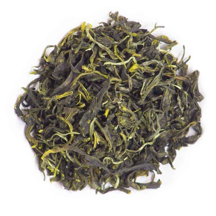 Chá Verde Orgânico | Sítio Shimada