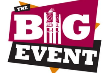 The Big Event Is Back At CSC