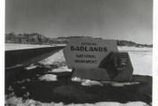 New Visitor Center Announced For Badlands National Park