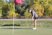 Lady Eagles To Open Golf Season
