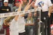 Eagles VB Falls To Tough Opponents Friday