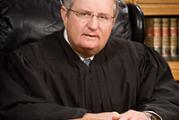 Wyo Supreme Court Justice Michael Davis Retiring In January