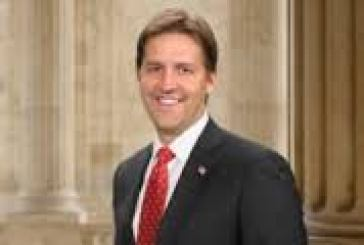 Neb GOP State Leaders Reprimand Sasse, But Don't Censure Him.