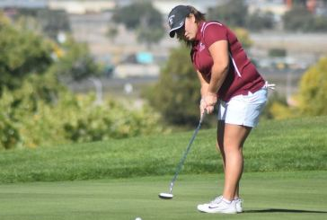 CSC Golfers Fifth On Day One