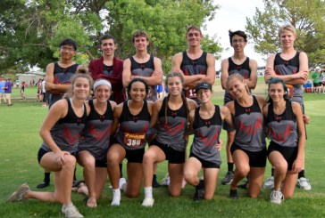 Chadron Boys & Girls XC Runners Place Top 10 At Ogallala