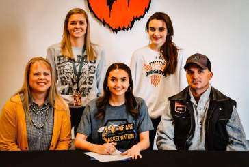 Crawford's Brennan, Vogel Take Talents To Next Level