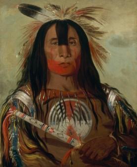 NativeAmericanPainting