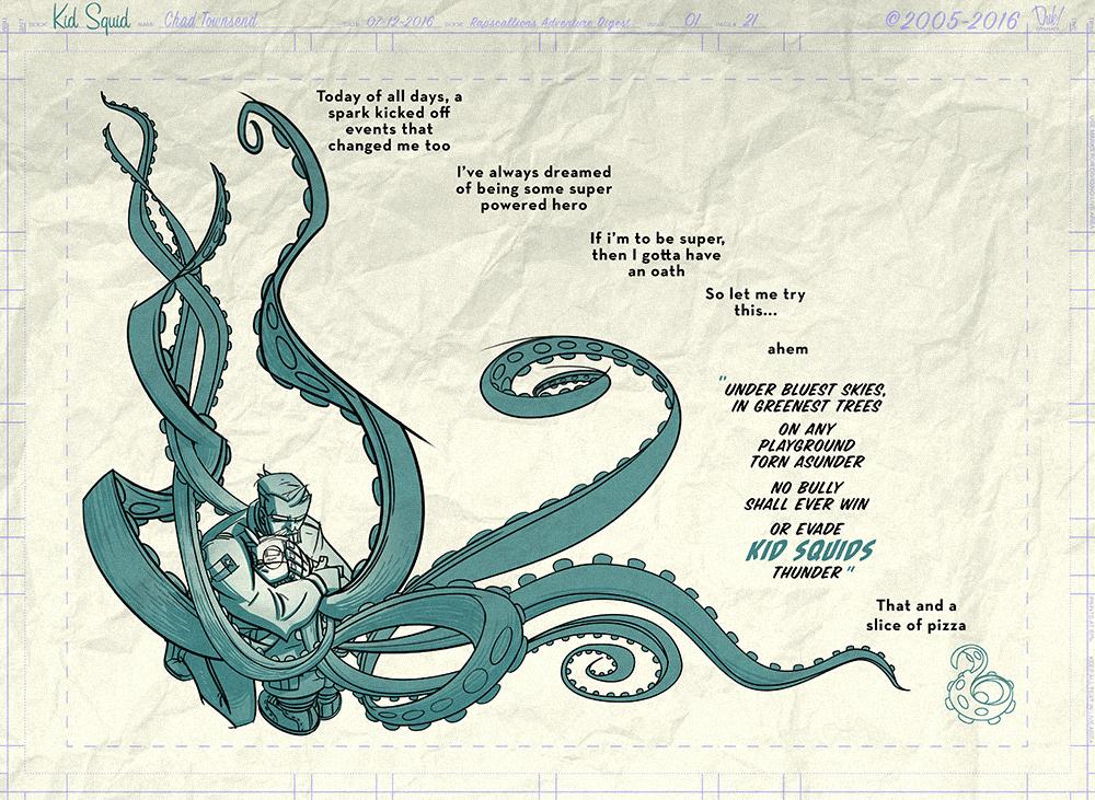 Kid Squid pg21
