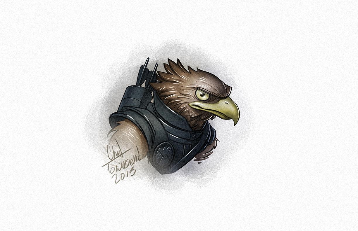 Hawkeye