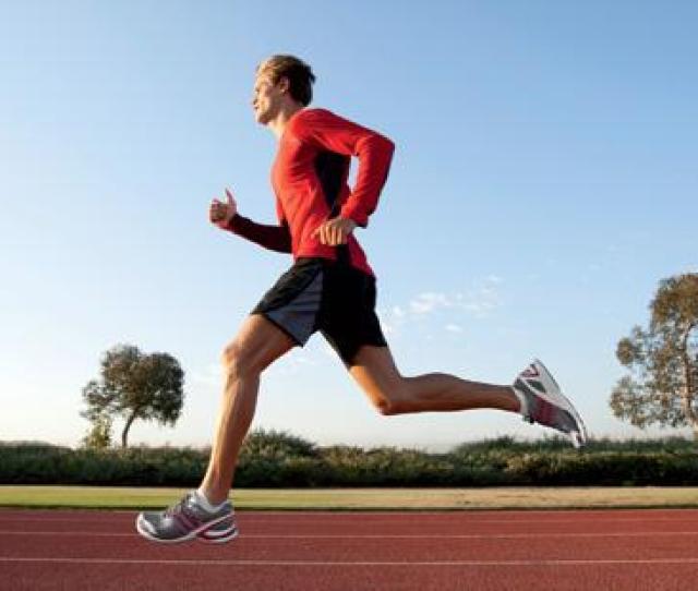 Blog Track Runner