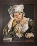 Girl Reading-1143
