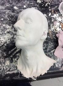 Final Cast Head