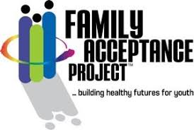 The Family Acceptance Project