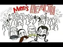 Movember: Diagnosing and Treating Sitting Disease