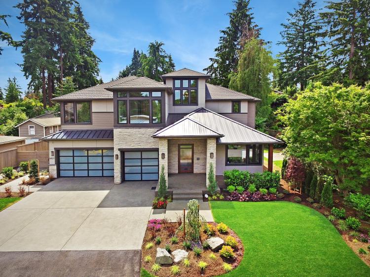 Luxurious Northwest Home