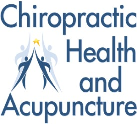 Chiropractic Health and Acupuncture Logo