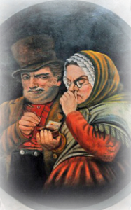 The Snuff Takers