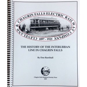 Cleveland & Chagrin Falls Electric Railway Co. 1897-1925