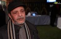 الفنان محمد الدرهم في ذكرى رحيل الامام عبد السلام ياسين رحمه الله
