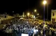 العدل والإحسان تواصل دعمها للثورة السورية الحرة