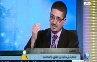 د. منار للحوار مقاطعة الانتخابات لأنها لا تفرز من يحكم